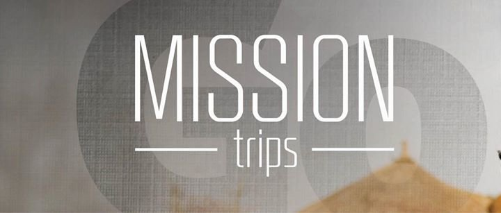 Bethel  Mission Trips cover