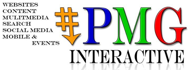 PMG Interactive cover