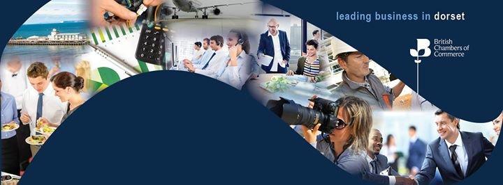 Dorset Chamber of Commerce & Industry cover