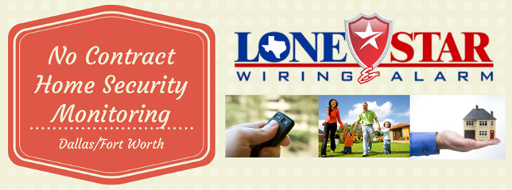 Lone Star Wiring & Alarm cover