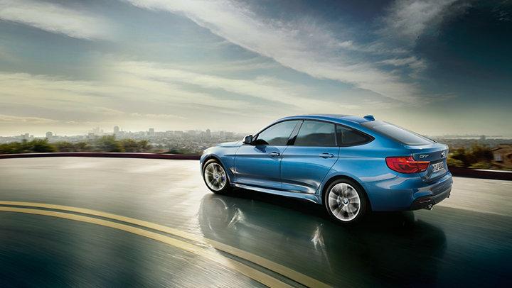 BMW Slovensko cover