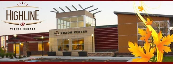 Highline Vision Center cover