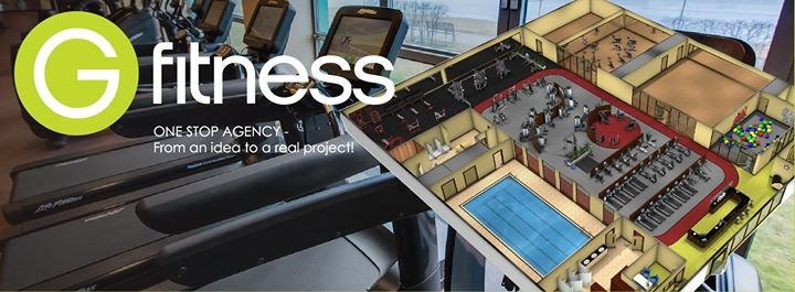 Gfitness cover