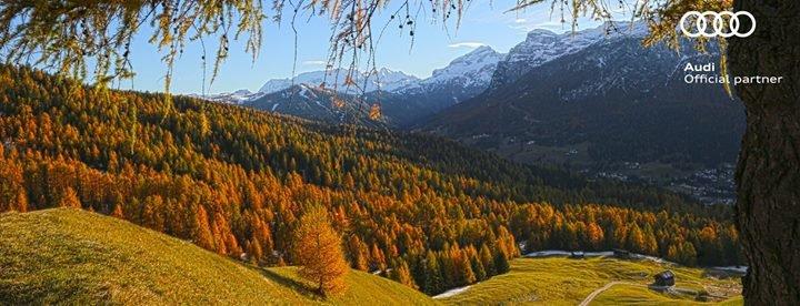 Alta Badia cover