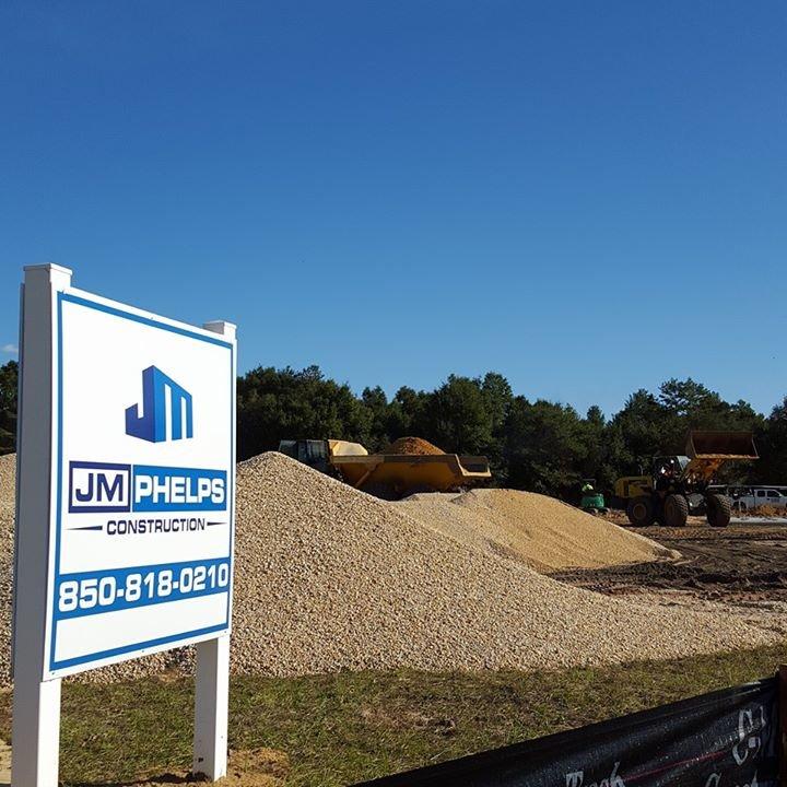 JM Phelps Construction cover