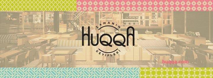 Huqqa cover