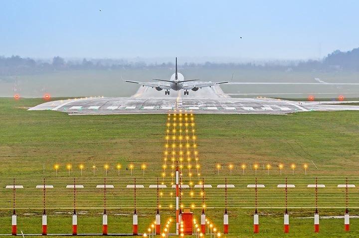 Vilnius Airport cover