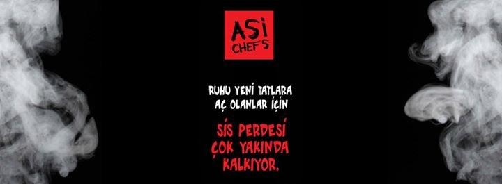 By Asi Chefs - Bakırköy cover