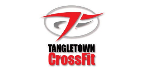 Tangletown CrossFit cover