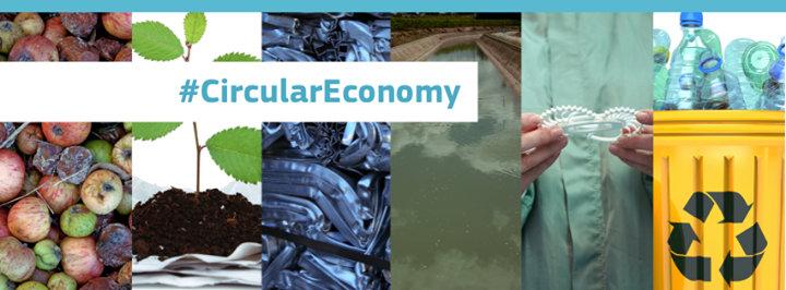 EU Environment cover