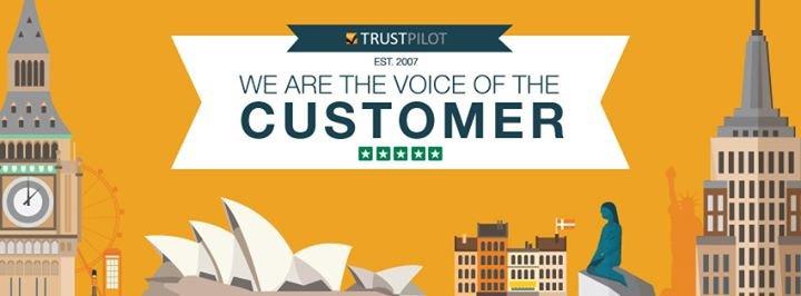 Trustpilot cover
