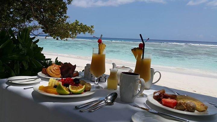 Hilton Seychelles Labriz Resort & Spa cover