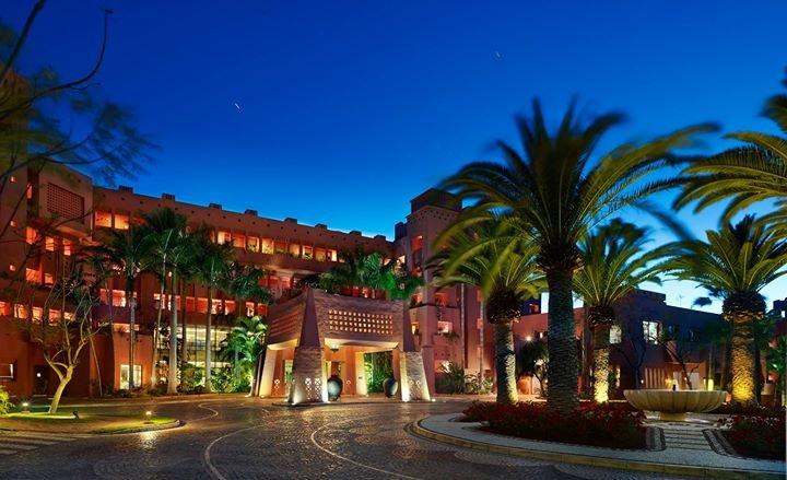 The Ritz-Carlton, Abama cover