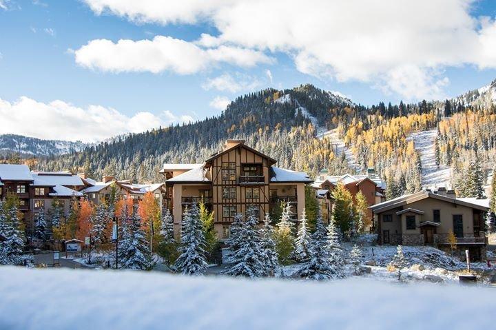 Solitude Mountain Resort cover
