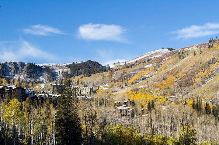 Deer Valley Resort cover