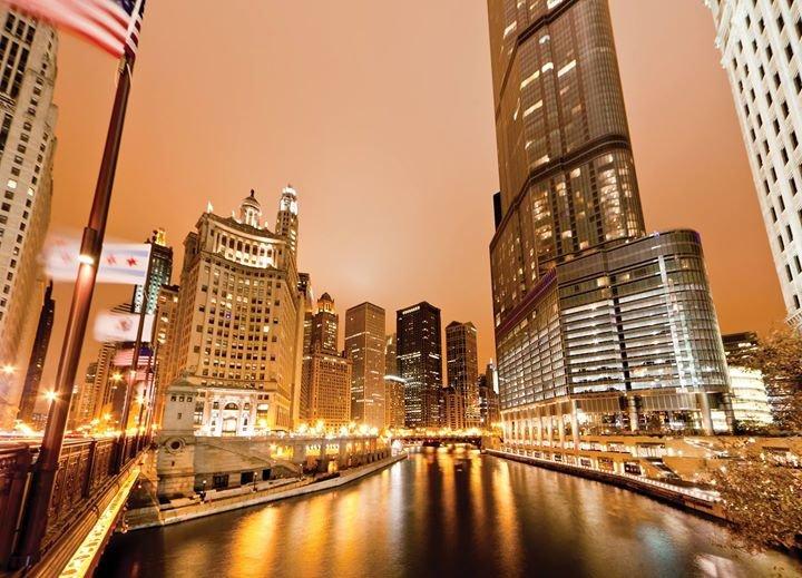 Social Media Week Chicago cover