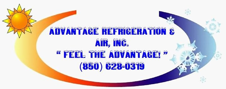 Advantage Refrigeration & Air, Inc cover