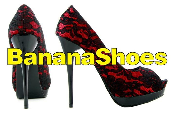 BananaShoes cover