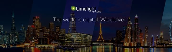 Limelight Networks, Inc. cover