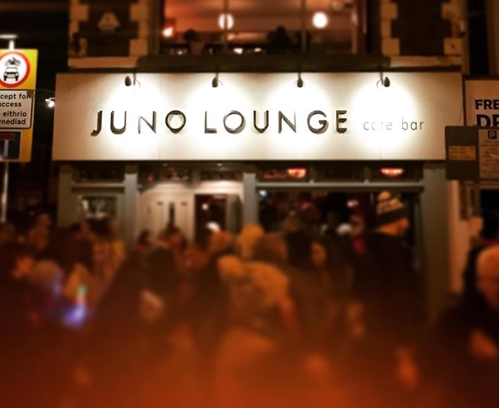 Juno Lounge cover