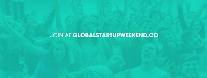 Startup Weekend cover
