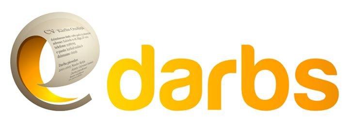 E-darbs cover