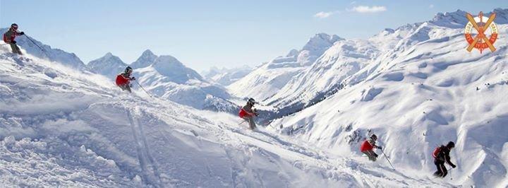 Ski Club Arlberg cover