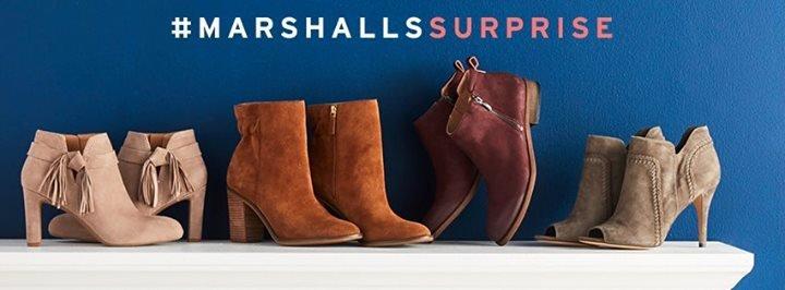 Marshalls cover