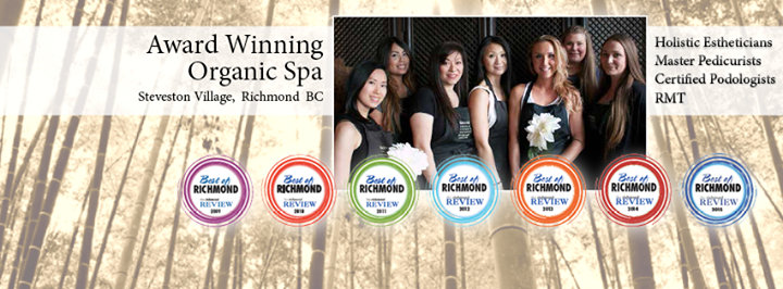 Tao Day Spa - Richmond, BC cover