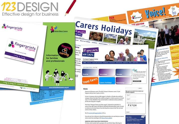 123 Design cover