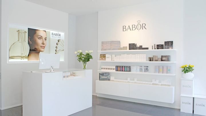 Babor Beauty Spa Riga Alberts cover