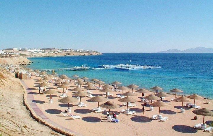 Domina Coral Bay - Sharm el Sheikh cover