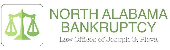 North Alabama Bankruptcy cover