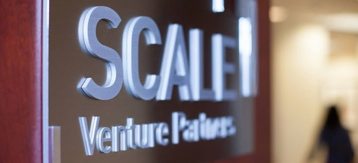 Scale Venture Partners cover