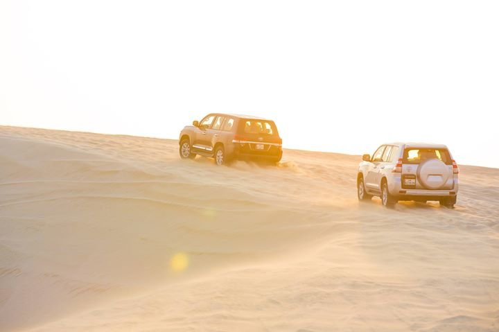 Toyota Qatar cover