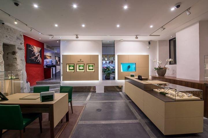 Lionel Meylan Horlogerie - Joaillerie & Galerie cover