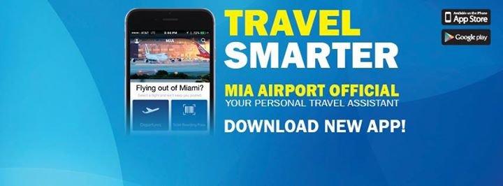 Miami International Airport - MIA cover