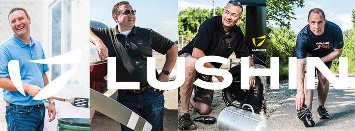 Lushin, Inc. cover