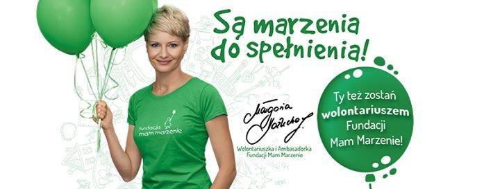 Fundacja Mam Marzenie cover
