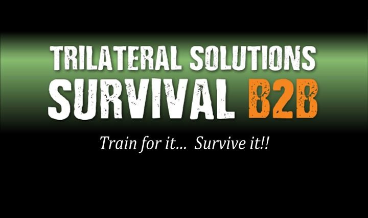 Trilateral Survival B2B cover