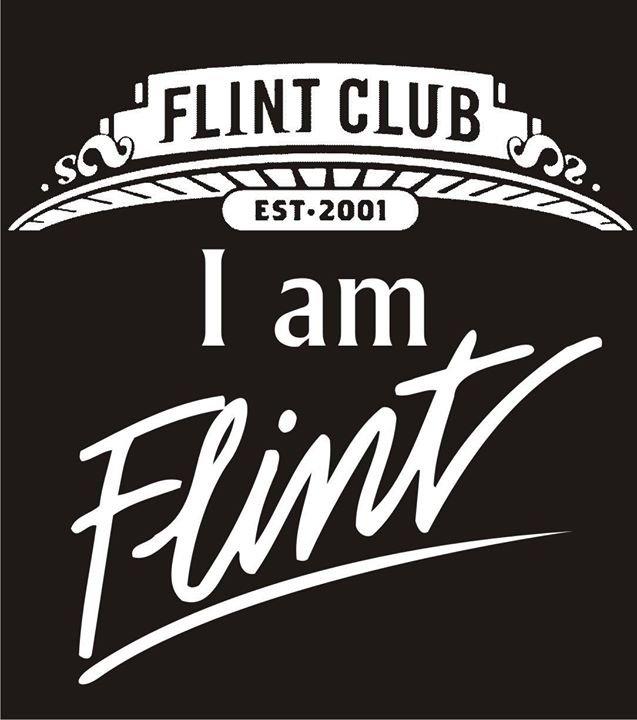Flint Club cover