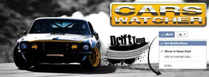 Cars Watcher cover