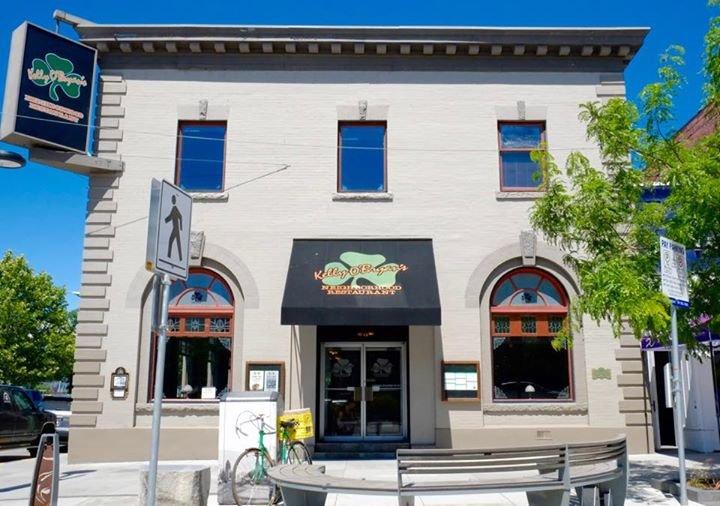 Kelly O'Bryan's Restaurant & Carlos O'Bryan's Pub Kelowna cover