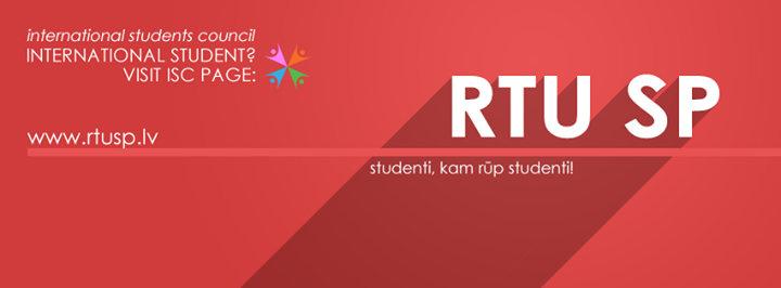 RTU Studentu parlaments cover