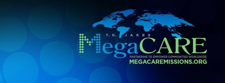 MegaCARE cover