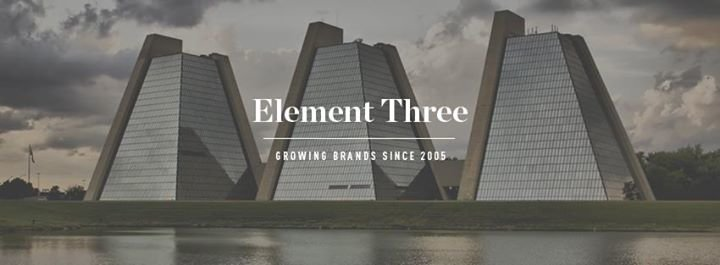 Element Three cover