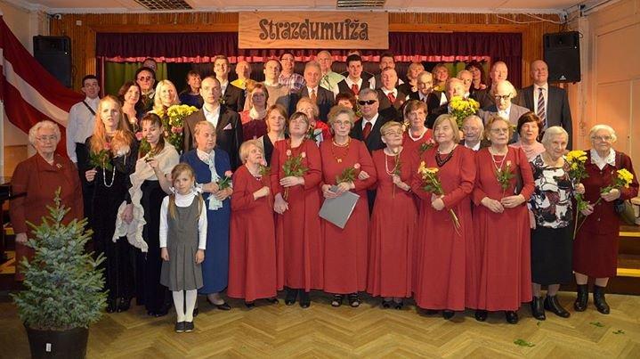 Latvijas Neredzīgo Biedrība cover