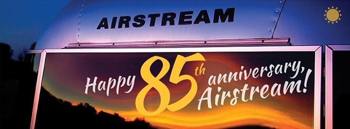 Airstream cover
