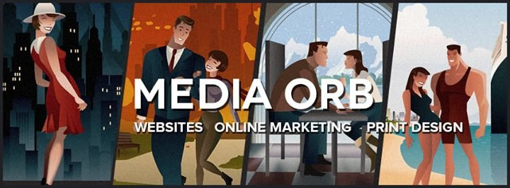 Media Orb cover