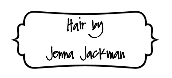 Hair by Jenna Jackman cover